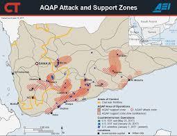 where is yemen on the map al qaeda s base in yemen critical threats