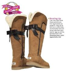 guess s boots sale ugg genevieve boots made oprah s favorite things 2013 list guess