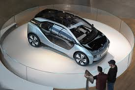 a bmw electric car for the price of a chevy speakeasy wsj
