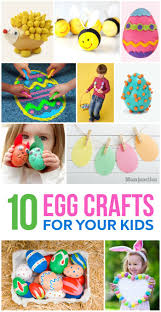20 amazing egg crafts for preschoolers and young kids egg crafts