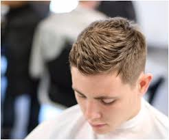 easy hairstyle for men mohawk hairstyles men new cool