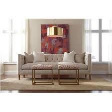 robin bruce brette tuxedo sofa with nailhead trim sprintz
