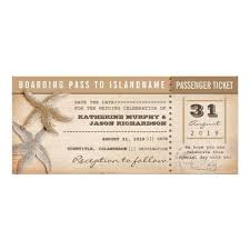 Boarding Pass Save The Date Pass Save The Date Vintage Tickets Invitation Card