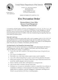 Alaska Wildfire Safety by All Public Room Bureau Of Land Management