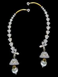 diamond earing american diamond earring d42 ade3 cilory