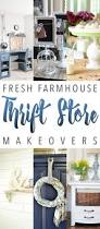 Does Goodwill Take Furniture by 258 Best Thrift Store Makeovers Images On Pinterest Thrift