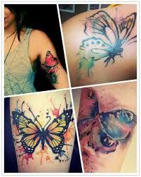 130 inspiring breast cancer ribbon tattoos april 2018 cancer