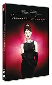 diamants sur canapé diamants sur canapé édition collector amazon fr hepburn