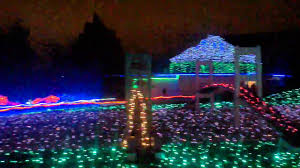 Zoo Lights Oregon by Zoo Lights In Tacoma Washington Youtube