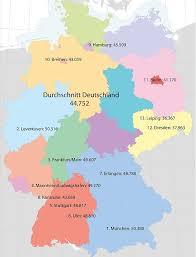 enorme unterschiede in deutschland bis der erste nach der uni 14 000 unterschied das verdienen