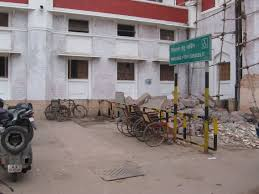 Lucknow Bench Handiaccess Handicare
