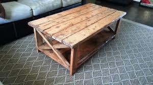 outdoor wood coffee table outdoor wood coffee table outdoor designs