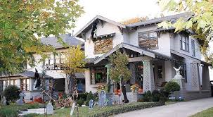 Haunted House Decorations Home Haunted House Ideas Texas Halloween