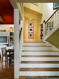 Burlington Home Decor Stairwell Decor Houzz