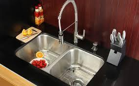 kitchen stainless steel sinks stainless steel sink kingston brass