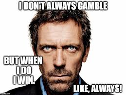 Funny Casino Memes - sports betting and online bookmaker jokes online sports betting