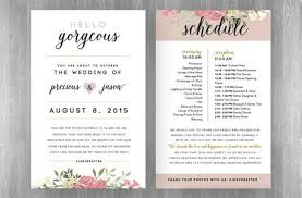 wedding reception programs how to plan a wedding reception timeline weddbook