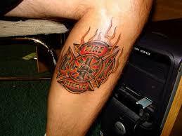 24 meaningful maltese cross tattoos