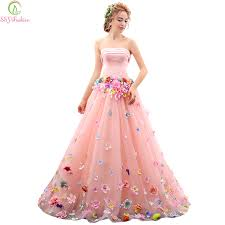 online buy wholesale sleeping beauty prom dress from china
