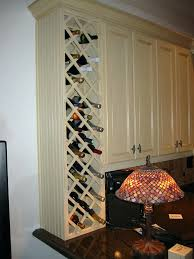 How To Make A Small Cabinet Wine Rack Wine Rack Walmart Canada Wine Rack Bra Amazon Wine