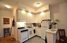 Cheap Small Kitchen Makeover Ideas  Unique Hardscape Design - Simple kitchen makeover