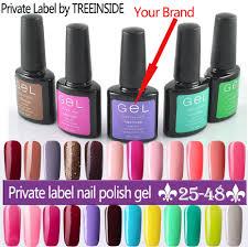 popular nail polish with logo buy cheap nail polish with logo lots