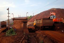 Resume Mining Likely To Resume Mining Operations In Goa By October