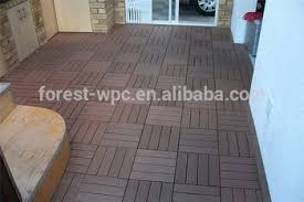 china wood deck tiles cheap interlocking deck tiles rubber deck