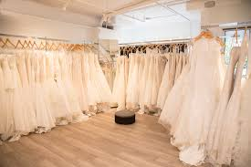 shop wedding dresses la elaine s bridal salon seattle wedding dresses