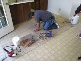 wonderous install ceramic tile concrete basement floor ceramic