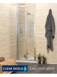900 bifold shower door adjustment 845 900mm