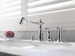 Delta Wall Mount Kitchen Faucet Amusing Delta Wall Mount Kitchen Faucet For Bathroom Faucets