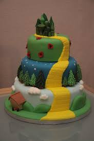 wedding cake og wizard of oz wedding cake cakecentral