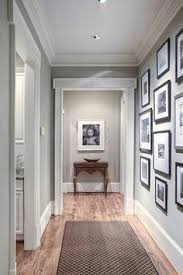 paint colors to turn a narrow hallway into a wider one fuzzi day