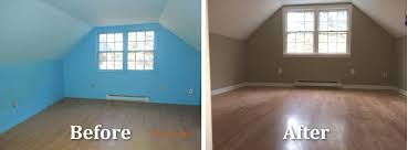 Remodel Bedroom 5 Key Areas Of A Full Home Makeover Built By Adams