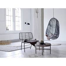 bloomingville lounge chair