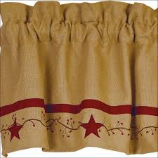 Primitive Country Kitchen Curtains by Kitchen Country Curtains For Kitchen Kitchen Door Curtains Wine