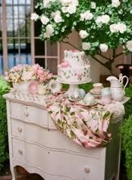 shabby wedding shabby chic wedding decor 2061106 weddbook