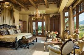 Traditional Master Bedroom - 33 incredible master bedroom designs from top designers worldwide
