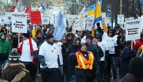 mail delivery on thanksgiving canada post faces strike or lockout june 29 is last day for mail