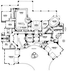 Designer House Plans Best 25 Large Floor Plans Ideas On Pinterest Large House Plans