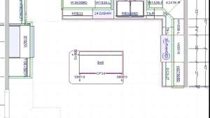 l shaped kitchen floor plans with island l shaped kitchen floor plans with island allfind us