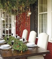 outdoor decorationas stylish outside decor