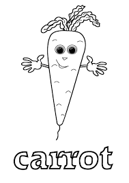 fruit and vegetable coloring pages coloring pages gallery