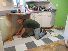 laying floor tiles and how it works in your interior design