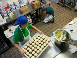 what are food incubators and do they create viable businesses eater