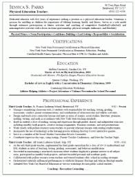 resume examples desktop samples of teacher resume sample for