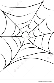 wildlife stretched cobweb stock illustration i1467628 at