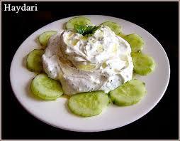 recette cuisine libanaise mezze mezze turc au fromage blanc labaneh idea rillettes et