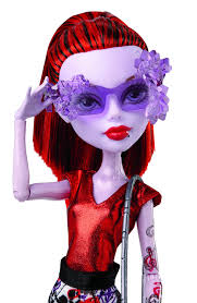 Monster Halloween List by Monster High Boo York Dolls Hip Who Rae